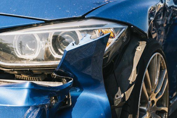 Unfallinstandsetzung und Unfall-Service bei Auto Kili