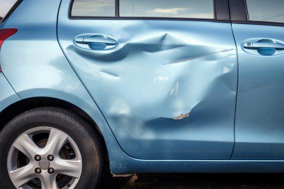 Unfallwägen reparieren bei Auto Kili